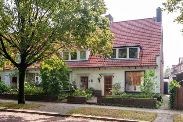 P.C. Hooftstraat 4 in Arnhem 6824 PB