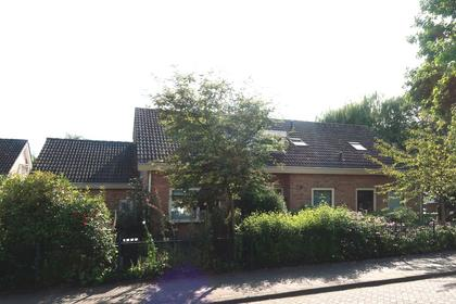 'T Ravelijn 42 in Klundert 4791 KC
