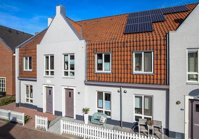 Burgzand 14 in Harderwijk 3846 JC