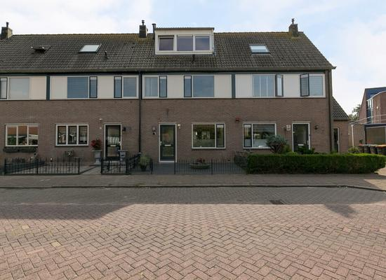 Kerkepad 4 in Eemdijk 3754 NR