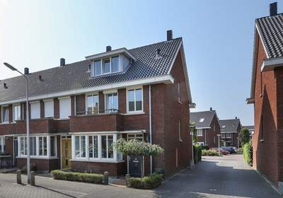 Zwanebloemweg 11 in Kudelstaart 1433 WE