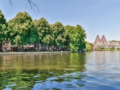 Geuzenkade 24 Hs in Amsterdam 1056 KK