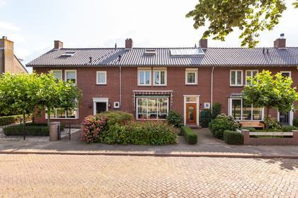 Dreef 15 in Beverwijk 1943 DD