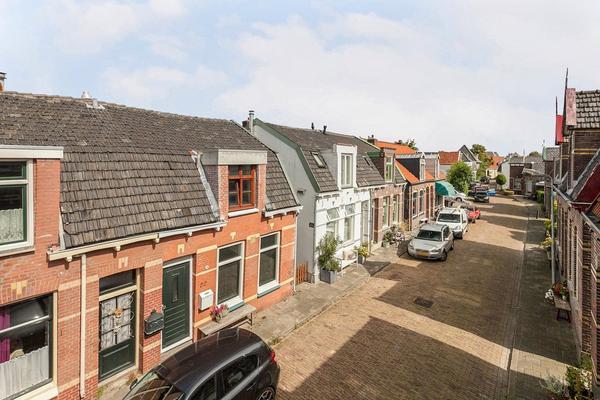 Parkstraat 22 in Zaandijk 1544 AP