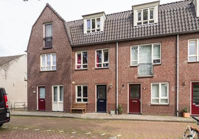 Westerwal 24 A in Culemborg 4101 ET