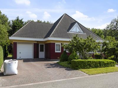 Schildhoek 6 in Lauwersoog 9976 VW