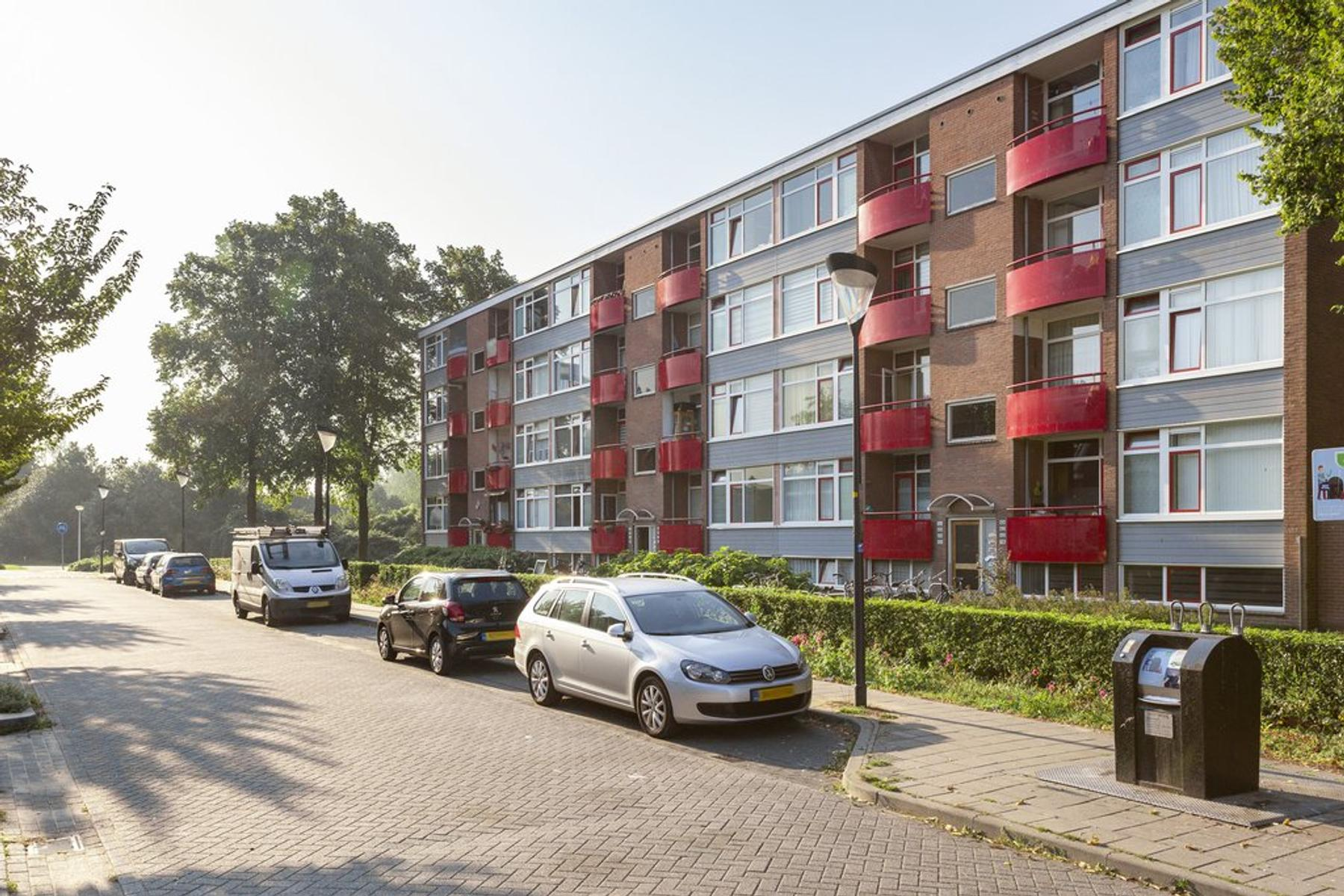 Maasstraat 428 in Deventer 7417 AX