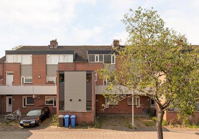 Baaksebeek 52 in Zwolle 8033 CD