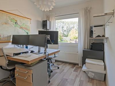 David Spanjarstraat 19 in Zwolle 8017 DD