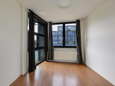 Ladogameerhof 258 in Amsterdam 1060 RG