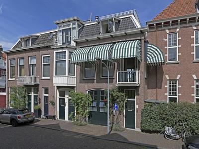 Olieslagerslaan 3 Zw/3Ard in Haarlem 2012 EW