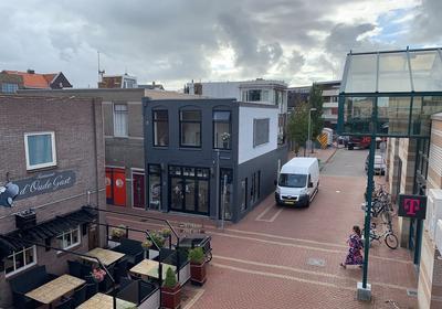 Kroonstraat 34 in Den Helder 1781 GA