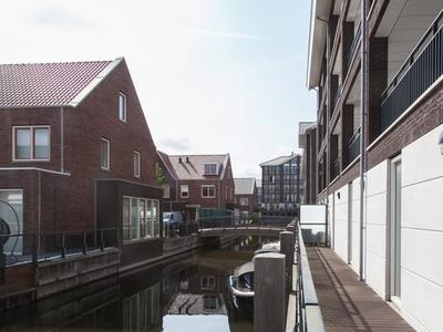 Twijnderlaan 130 in Aalsmeer 1431 DD