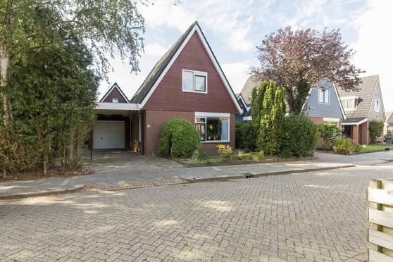 Kievitstraat 3 in Appingedam 9903 BL