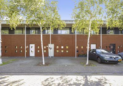 Mookstraat 8 in Tilburg 5045 KH