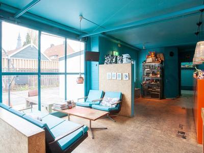 Noorddammerlaan 99 in Amstelveen 1187 AC