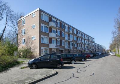 Geraniumstraat 108 in Aalsmeer 1431 SX