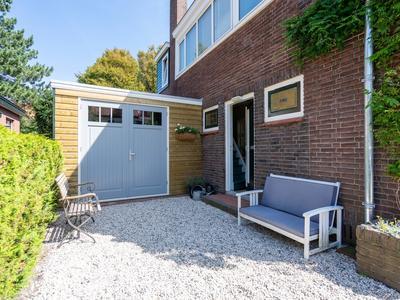 Santhorstlaan 31 in Wassenaar 2242 BD