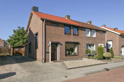 St.Luciaweg 8 in Herkenbosch 6075 EK