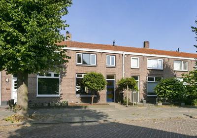 Ploegstraat 105 in Breda 4835 AH