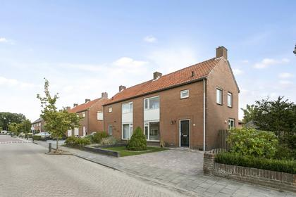 Sint Janstraat 4 in Nuland 5391 AG