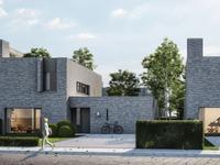 Ravel - Villa'S (Bouwnummer 1) in Breda 4837 EH