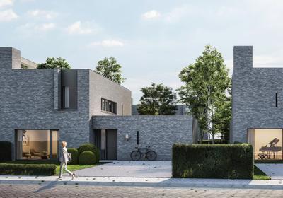 Ravel - Villa'S in Breda 4837 EH
