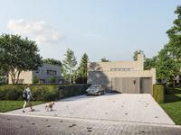 Ravel - Villa'S (Bouwnummer 3) in Breda 4837 EH