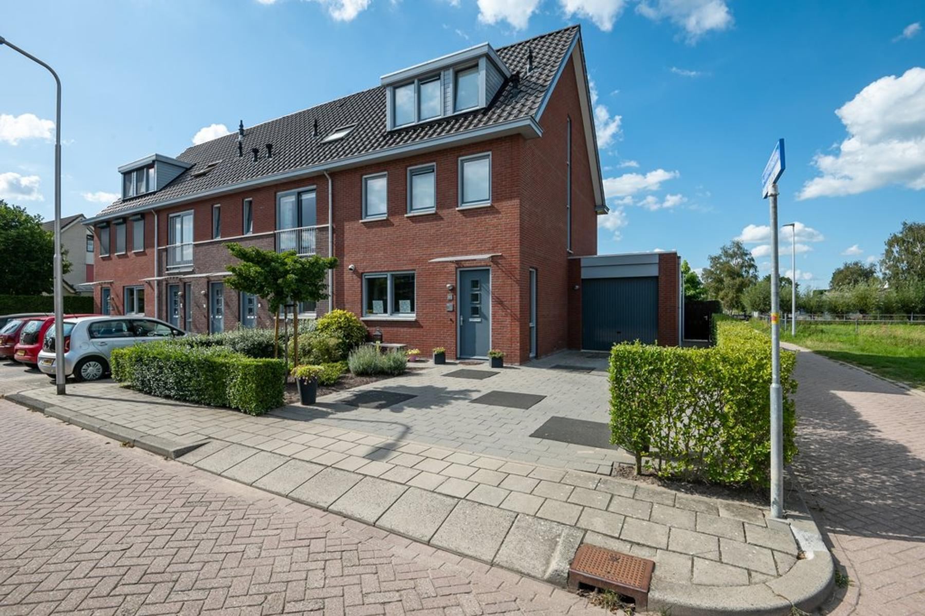 Killesteijnstraat 45 in Lexmond 4128 CW