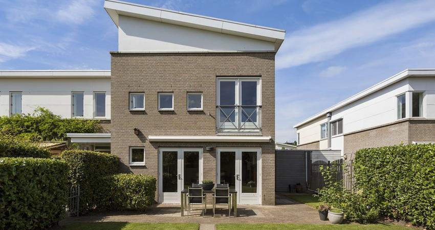Koevinkje 19 in Breda 4814 SH