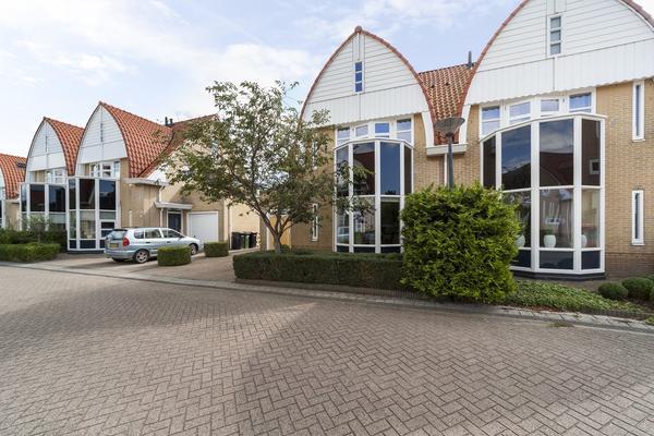 Matissehof 82 in Hoorn 1628 XS