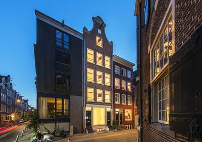 Noordermarkt 32 D in Amsterdam 1015 MZ