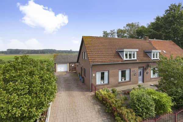 Bameerweg 6 in Heerle 4726 BG