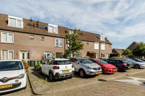Paterspoel 7 in Landsmeer 1121 PG