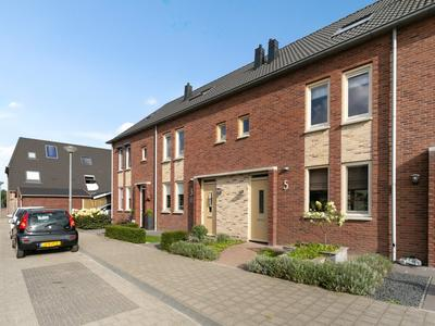 Doornkamp 5 in Oldebroek 8096 MS