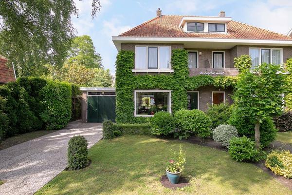Nieuwe Deventerweg 148 in Zwolle 8014 AL
