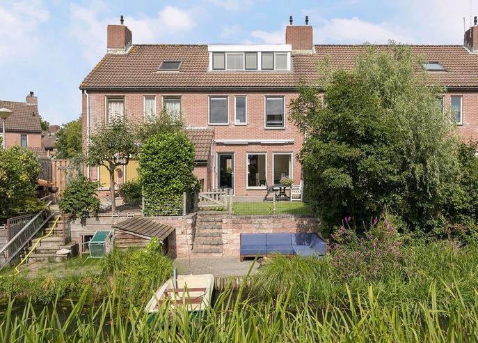 Wolbertsmate 10 in Zwolle 8014 LG