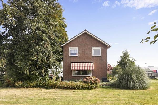 'S-Gravendamseweg 10 A in Noordwijkerhout 2211 WJ