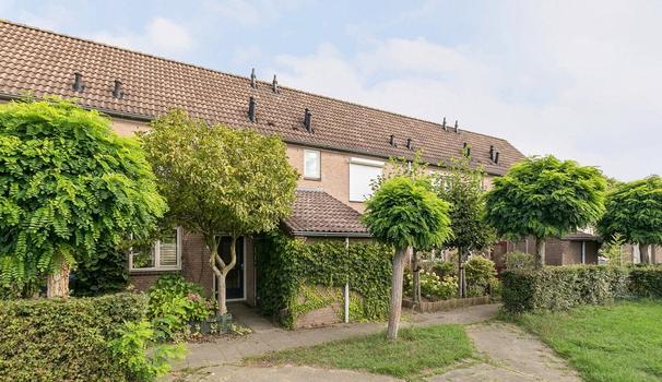Maasborch 30 in Rosmalen 5247 ST