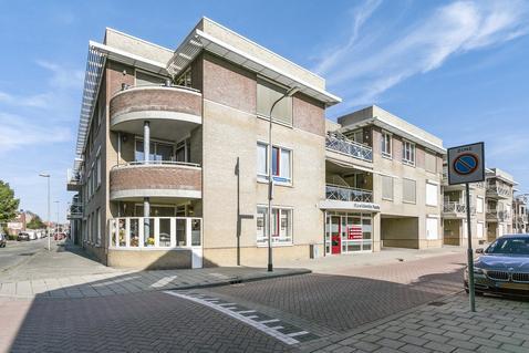 Cheviotstraat 10 in Tilburg 5046 RA