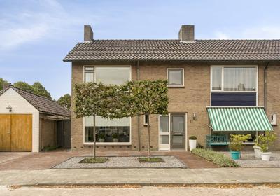 Van Lieshoutstraat 1 in Helmond 5708 CD