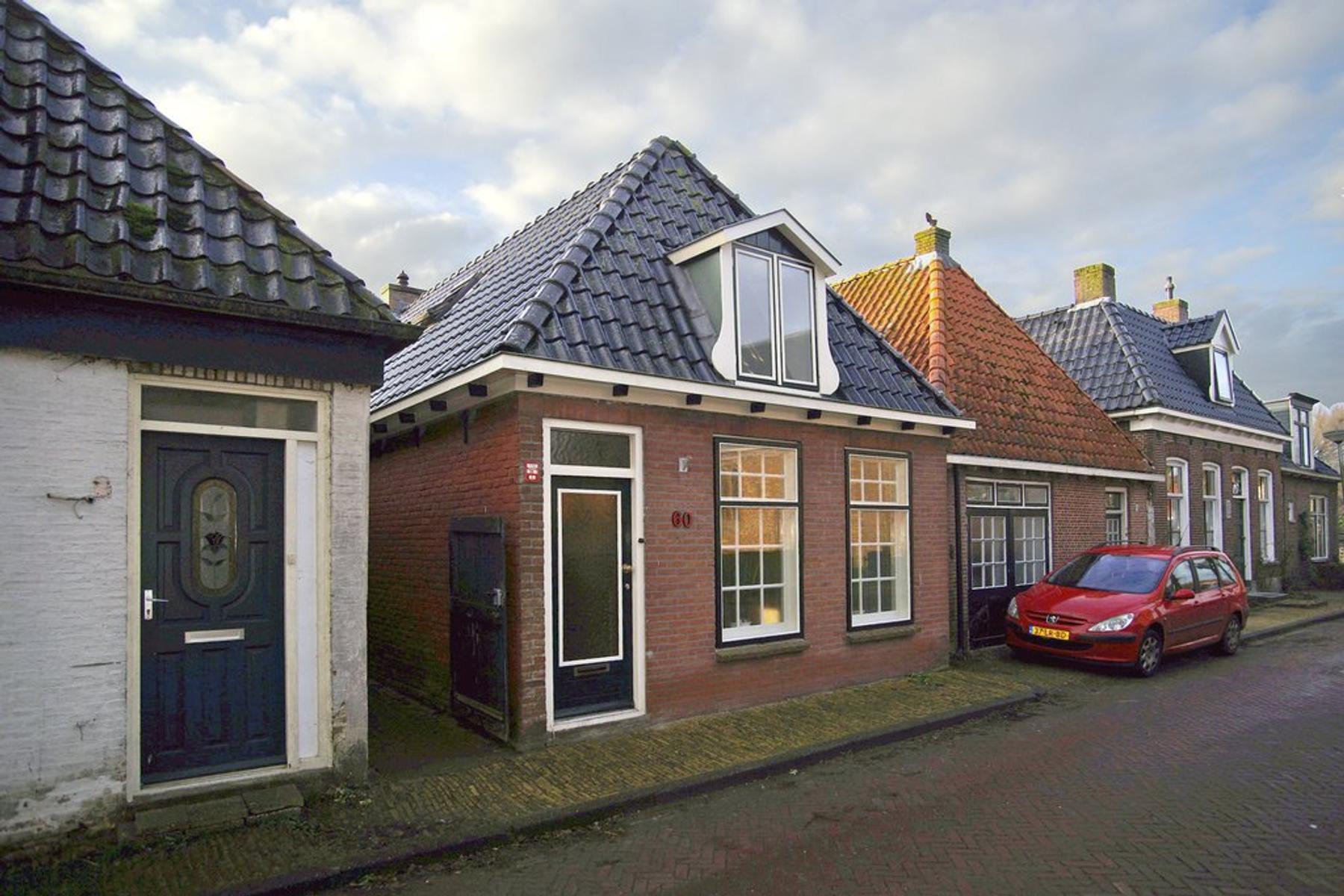 Nummer 60 Huur in Dearsum 8644 VT
