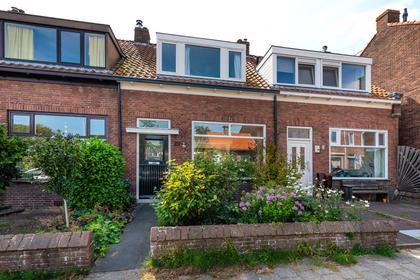 Kortenaerstraat 23 in Haarlem 2014 RR