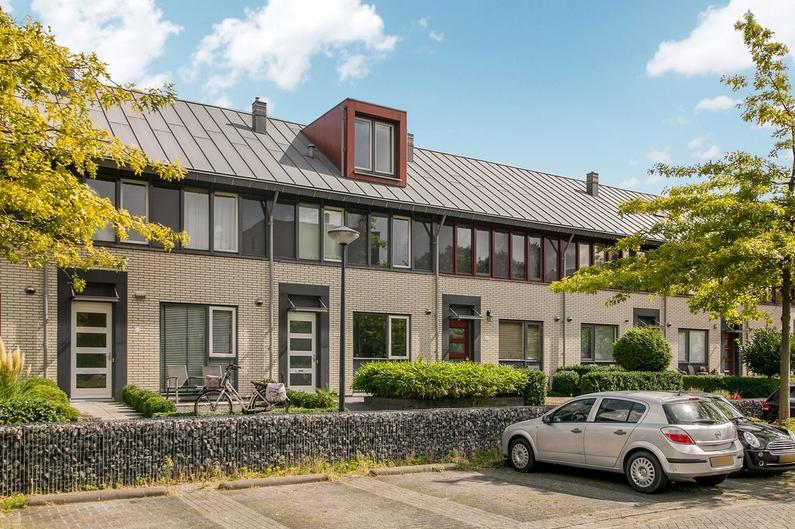 Westfriese Hof 166 in Hoorn 1624 HG