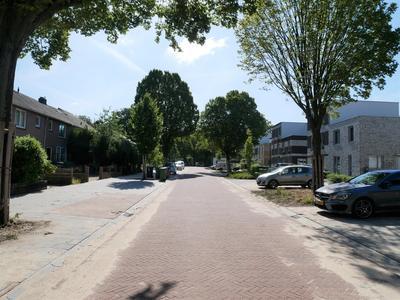 Heiweg 352 in Nijmegen 6533 PJ