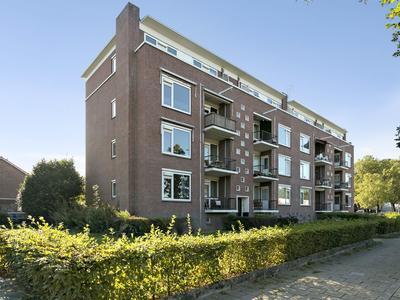 Jeroen Boschlaan 249 in Eindhoven 5642 AT