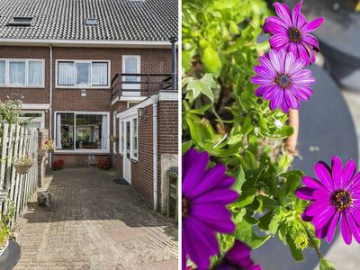 Gerard Doustraat 36 in Alkmaar 1816 CR