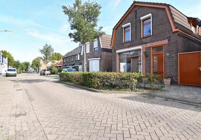 Palmstraat 33 in Oss 5342 AM
