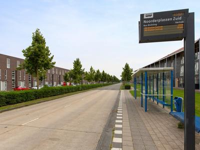 Gangboord 7 in Almere 1319 AW