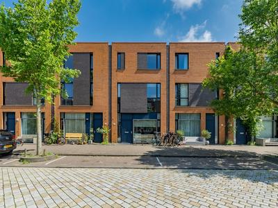 Jan Vrijmanstraat 187 in Amsterdam 1087 MN